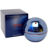 Hugo Boss IN MOTION BLUE EDITION Men