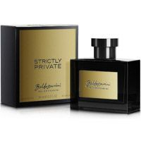 Hugo Boss BALDESSARINI STRICTLY PRIVATE Men