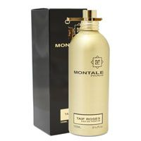 Montale TAIF ROSES Unisex