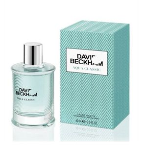 David Beckham AQUA CLASSIC Men