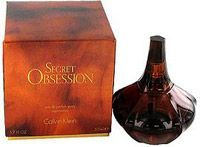 Calvin Klein SECRET OBSESSION women