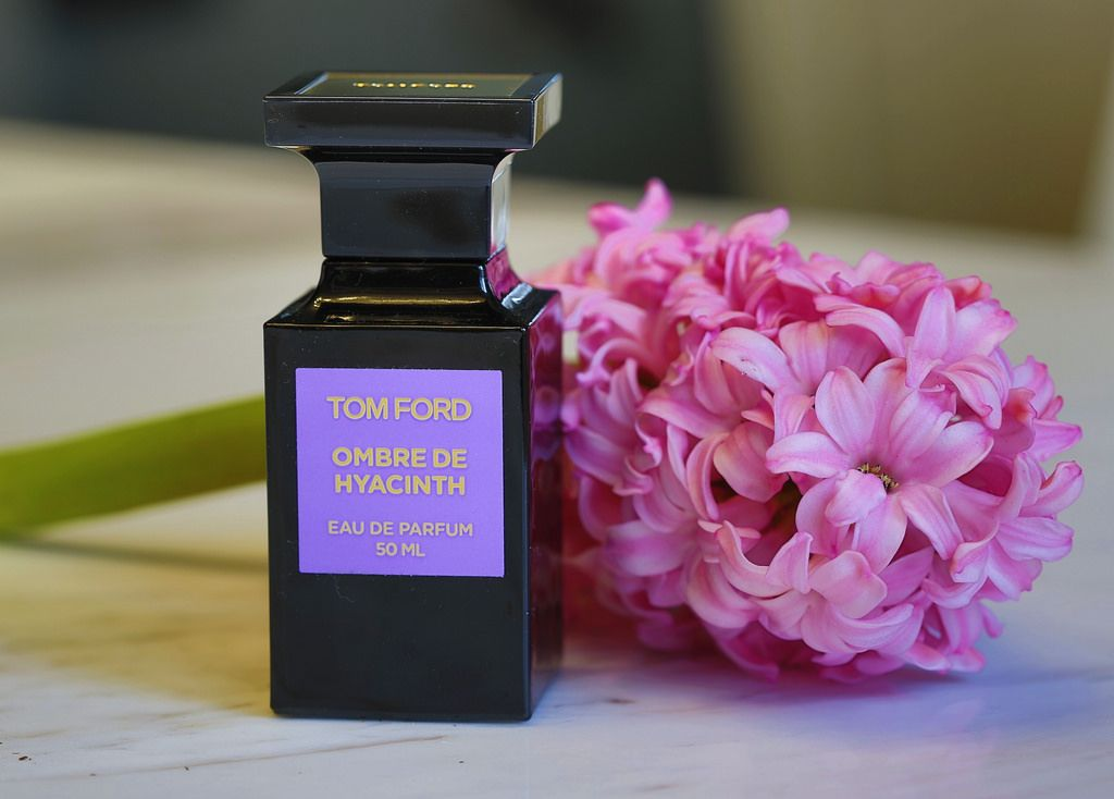 Tom Ford OMBRE DE HYACINTH Unisex