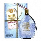 Diesel FUEL FOR LIFE DENIM COLLECTION Women