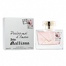John Galliano PARLEZ - MOI D'AMOUR Women