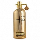 Montale GOLD FLOWERS Unisex