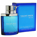 Yacht Man BLUE Men
