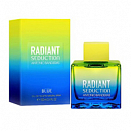 Antonio Banderas RADIANT SEDUCTION BLUE Men