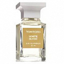 Tom Ford WHITE SUEDE Unisex