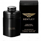 Bentley ABSOLUTE Men