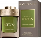 Bvlgari MAN WOOD ESSENCE Men