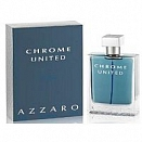 Loris Azzaro CHROME UNITED Men