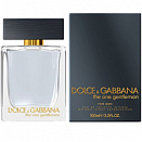 Dolce&Gabbana THE ONE GENTLEMAN for Men