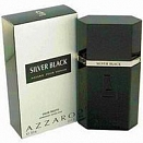 Loris Azzaro SILVER BLACK Men