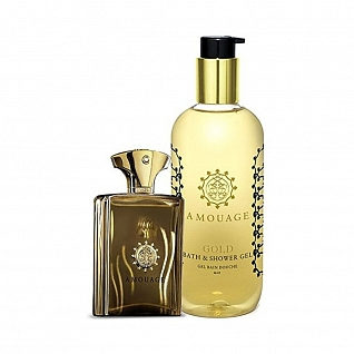 Набор Amouage GOLD Men