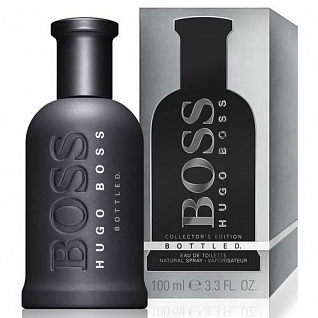 Hugo Boss Bottled Collector's Edition