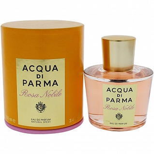 Acqua di Parma ROSA NOBILE Women