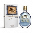 Diesel FUEL FOR LIFE L'EAU Men